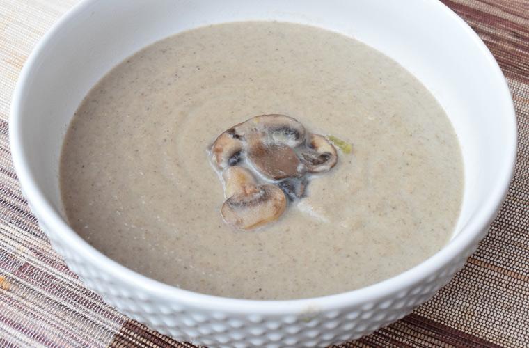 6-cream-of-mushroom-soup