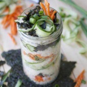 sushi-parfait