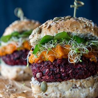 the-divine-veggie-burger