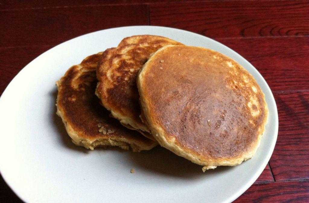 gf-pancakes